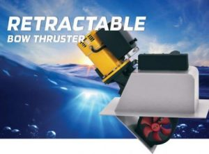 Vetus Retractable Thrusters
